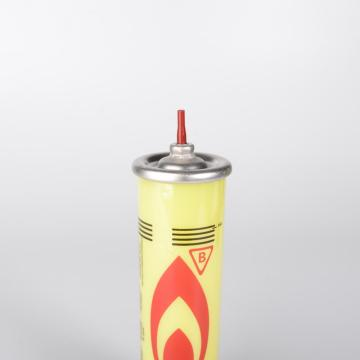 Cigarette Lighter Gas Refill
