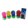 Cake Firework Birthday Candle Set Factory