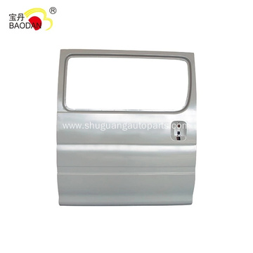 Middle Door Parts For Toyota Hiace 1995-2010