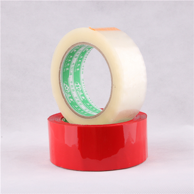 colorful adhesive sealing tape