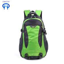 Korean version leisure travel backpack outdoor hiking bag