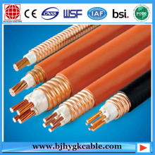 Fire Rated cable meets to AS/NZS3013