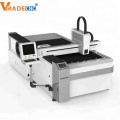 500w Carbon Fiber Laser Cutting Machine For Metal
