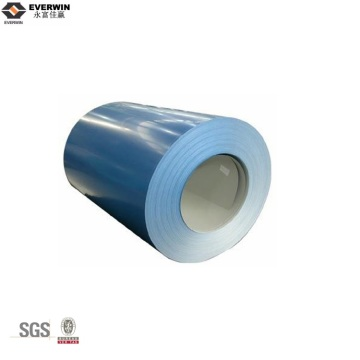 aluminium color coated coil 3003 3004