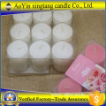 Wedding Romantic Feel Warmer White Tea Light