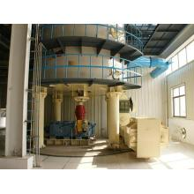 High Quality for Solvent Desolventizing 200t/d Oil Extraction Production Line supply to United States Minor Outlying Islands Manufacturers