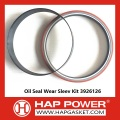 Oil Seal Wear Sleeve Kit 3926126