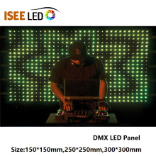 300*300mm RGB DMX Video LED Panel Light