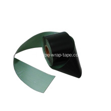 Pipeline Cold Wrapping Polyethylene  Bitumen Tape