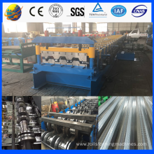 1220 deck rolling machine mexico