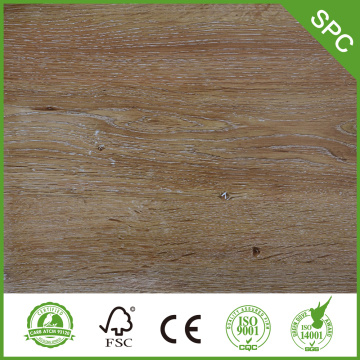 Unilin click rigid SPC flooring