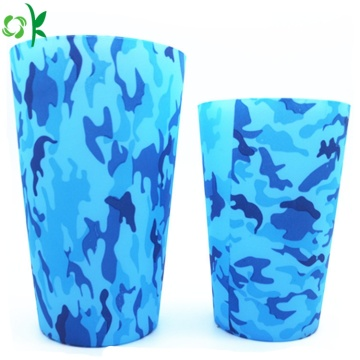 Popular Silicone Cup for Beer Drink Bottle Wholesale