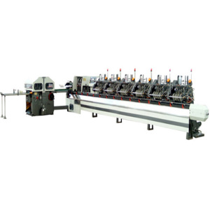 Combined Saddle Stitching Line (ZXQD450)