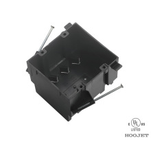 Waterproof Junction Enclosure Electric Motor Terminal Box