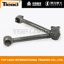 Goods high definition for Howo Leaf Spring HOWO truck V push rod AZ9725529272 export to Greenland Factory
