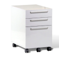 Five Wheels Mobile Pedestal For Office