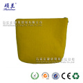 Customized color and printing felt coin purse