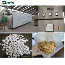Best Quality for Corn Flakes Processing Plant Healthy Stainless Steel Corn Flakes Manufacturing Equipment supply to Belize Suppliers
