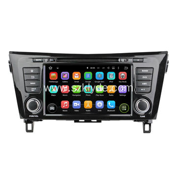 8 Inch Android 6.0 Per Nissan X-Trail 2014