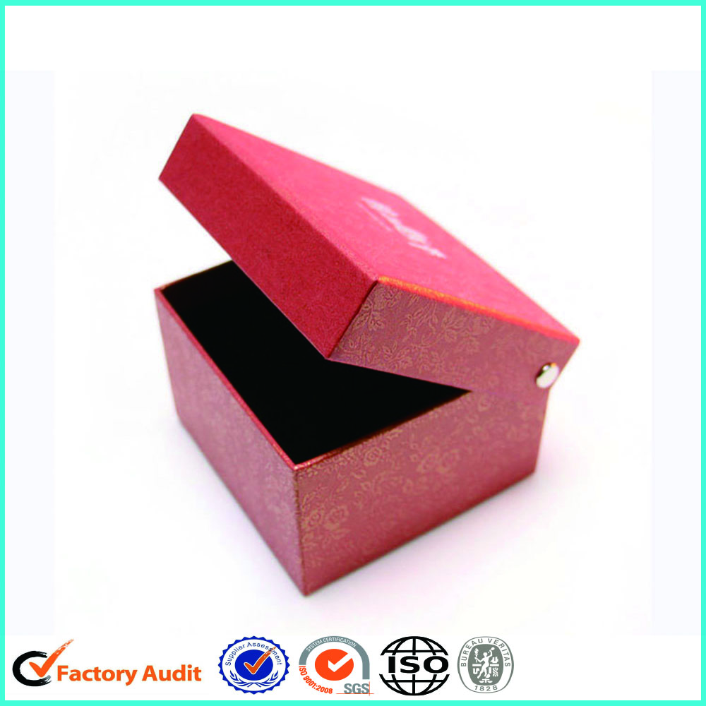 Tie Package Box Zenghui Paper Package Company 1 2