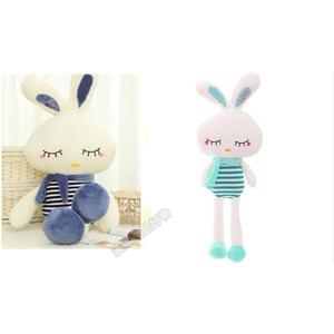 Wholesale Factory Customized Soft Rabbit Doll