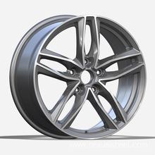 Alloy Audi Replica Wheel
