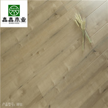 popular 11mm  high gloss laminate flooring