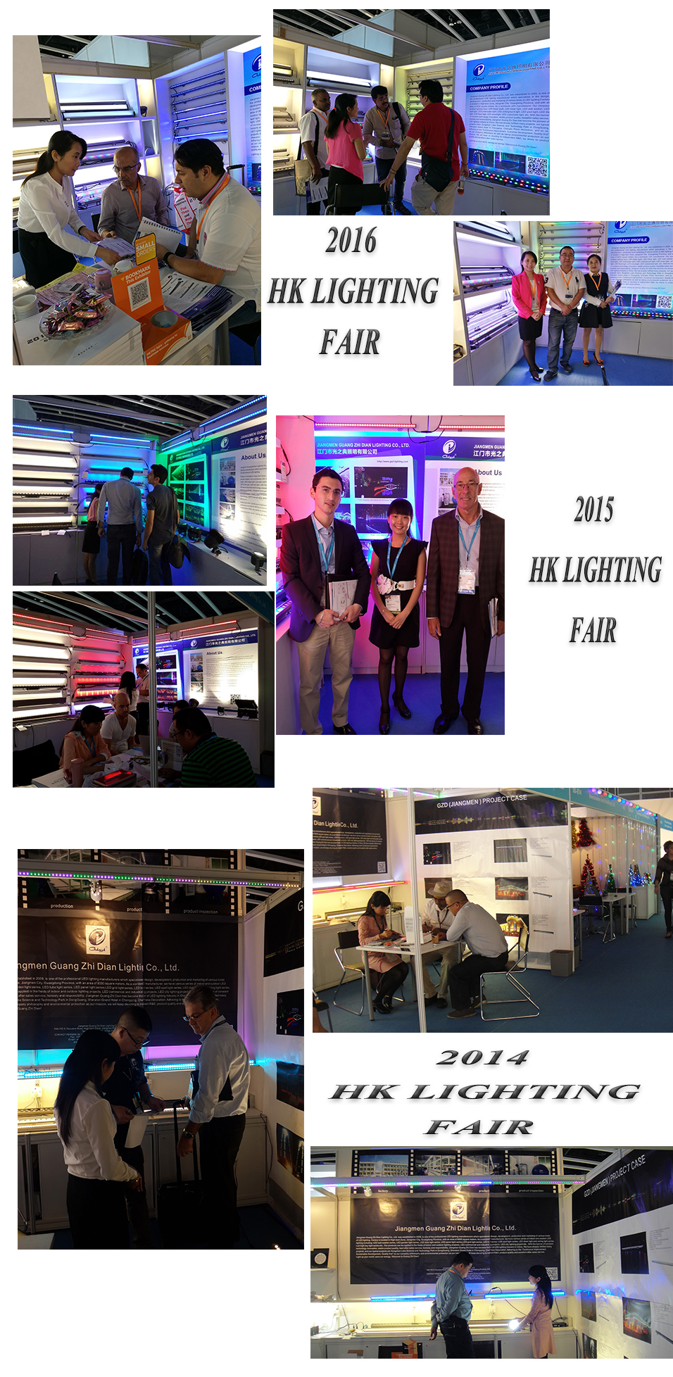 LED LIGHTING FAIR