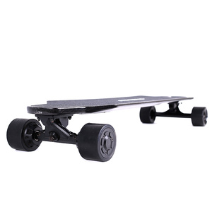 Onewow carbon deck electric skateboard for sales
