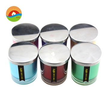 Świeca OEM Wax Scented 3 Wicks