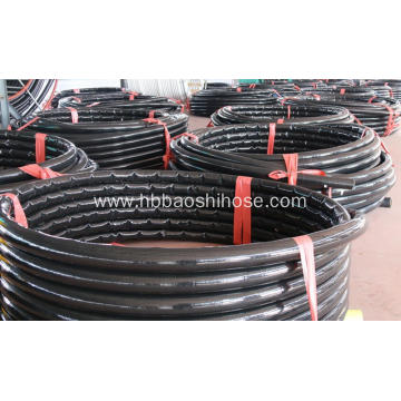 Alcohol Injection Transmission Composite Pipe