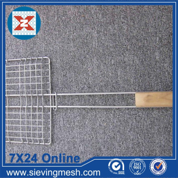 Stainless Steel BBQ Netting