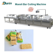 Wildberry Fruit Bar Making Machine