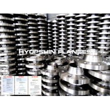 EN 1092-1 type 11 welding neck flange P250GH