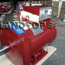 3 Phase AC Output Alternator Generator 15KVA