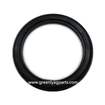 G10 1''x10'' rubber press wheel core hole