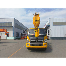 Overseas wholesale suppliers  truck crane for sale