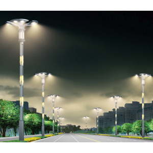 PriceList for Led Street Lamp Price LED Walkway Lights Series export to Hungary Factory