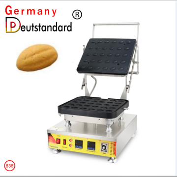 Bakery oven tartlets shell machine with CE