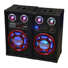 Bluetooth disco led light speaker