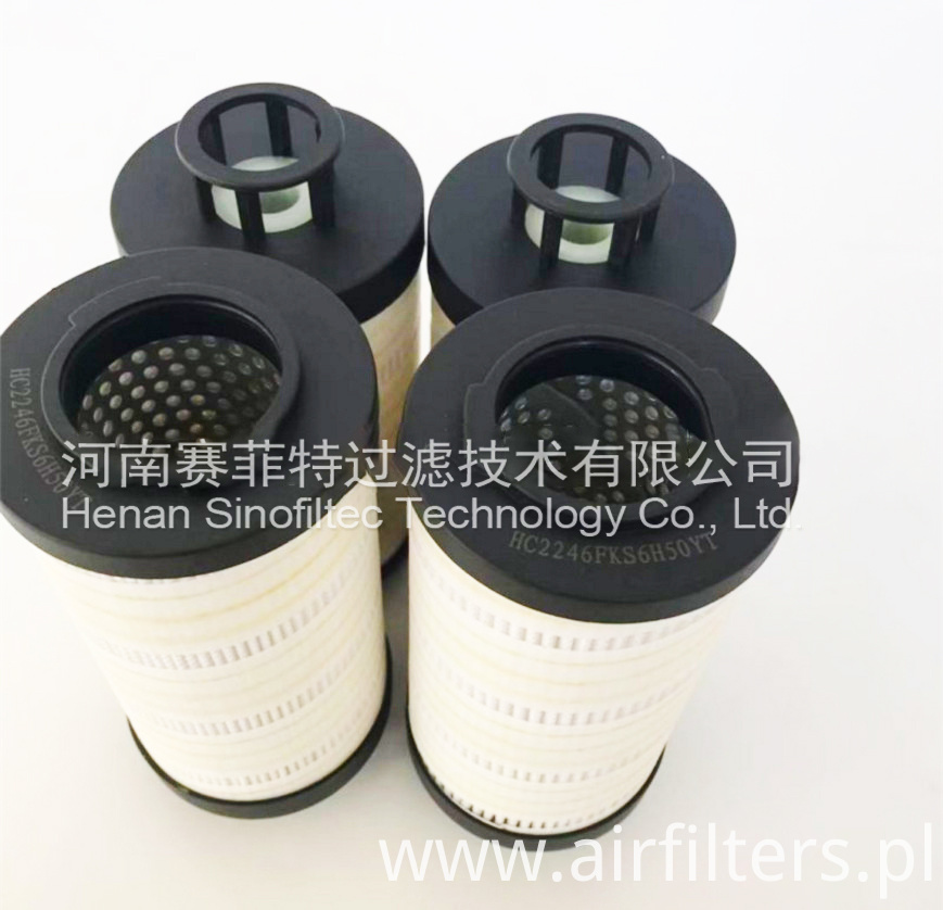 Pall HC2246FKS6H50YT Filter Element