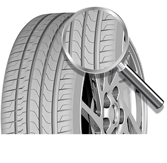 Safety Performance Run-flat Tyre 225/45RF18