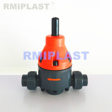 Safety Valve CPVC DN40 DN50 DN65