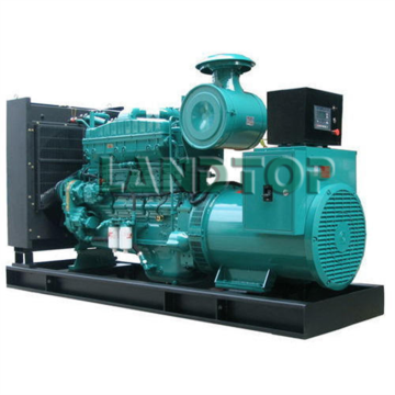 10kw to 200kw Air Cooled Deutz Diesel generators