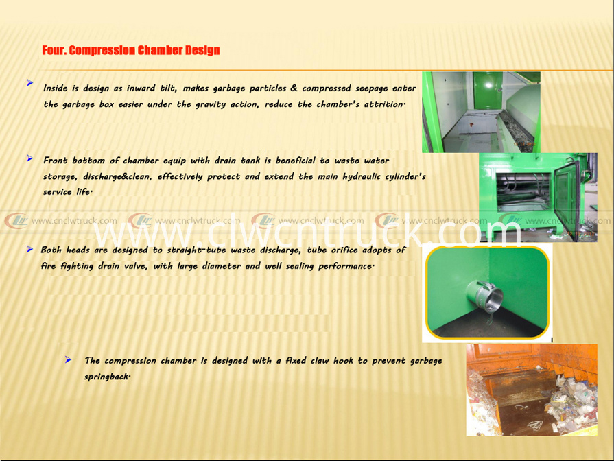 5compression chamber design