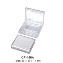 Square Cosmetic Compact CP-456A