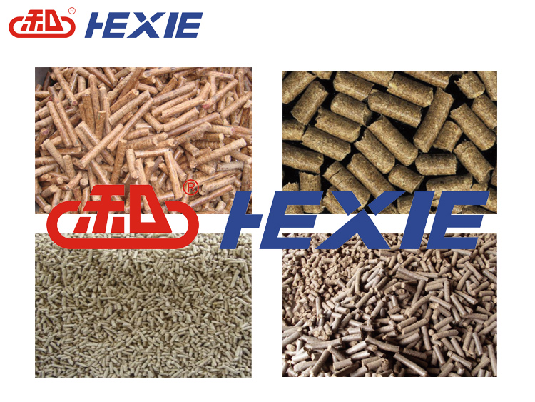 Poultry Feed Production Line China Manufacturer