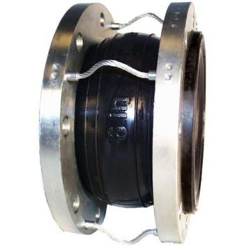 Bridge expansion joints NBR flexible rubber joint