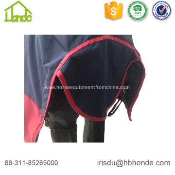600d Waterproof and Breathable Combo Horse Rugs