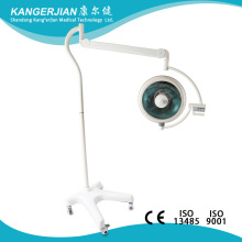 Hot sale for Single Dome Operating Light Emergency room surgical LED OR lamp export to Afghanistan Factories